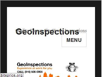 geoinspections.com
