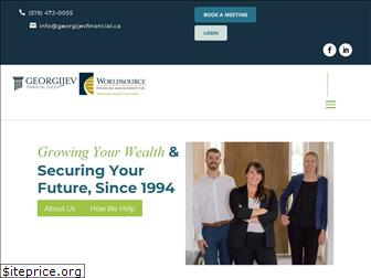 georgijevfinancial.ca