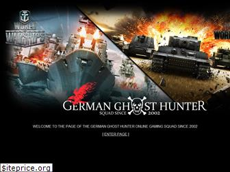 german-ghost-hunter.de