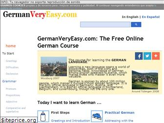 germanveryeasy.com