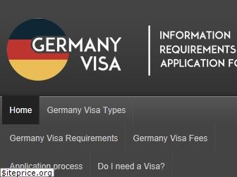 germany-visa.org