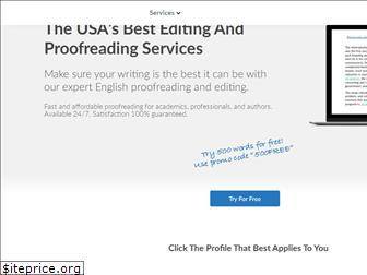 Esl bibliography proofreading websites us thesis template purdue