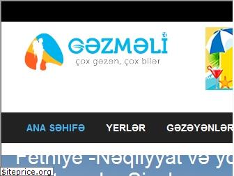 www.gezmeli.az website price