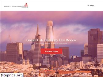 ggulawreview.org