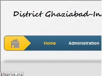 ghaziabad.nic.in