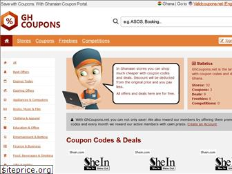 ghcoupons.net