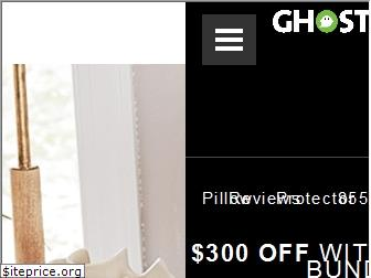 ghostbed.com