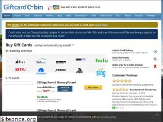 Igiftcards Alternative