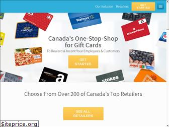 giftcardwarehouse.ca