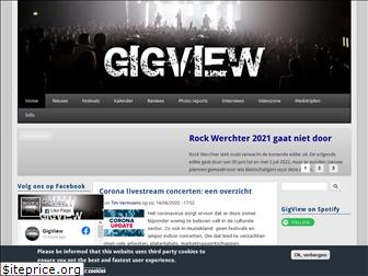gigview.be