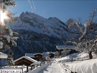 gimmelwald.ch