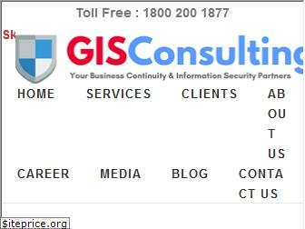 gisconsulting.in