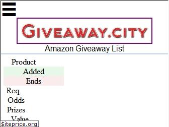 giveaway.city