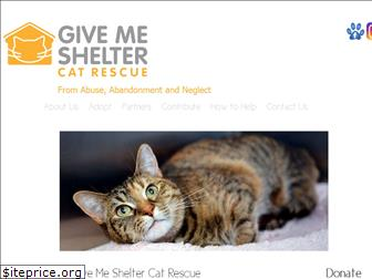 givemesheltersf.org
