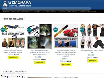 gizmobaba.co.in