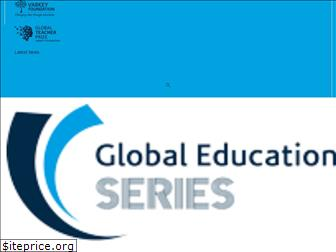 globaleducationseries.org