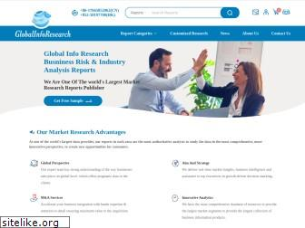 globalinforesearch.com
