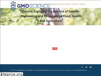 gmoscience.org