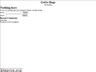 gogobags.in