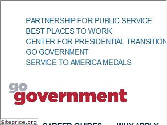 gogovernment.org