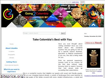 going2colombia.com