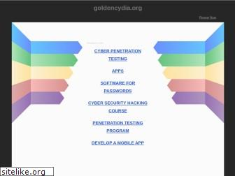 goldencydia.org