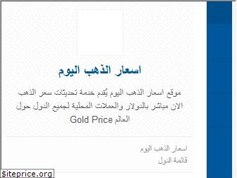 goldpricez.today
