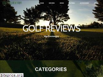 golfreviewguy.com
