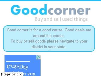 goodcorner.in