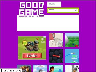 goodgame.co.in