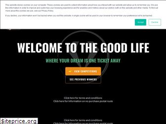 goodlifecompetitions.co.uk