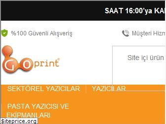 www.goprint.com.tr website price