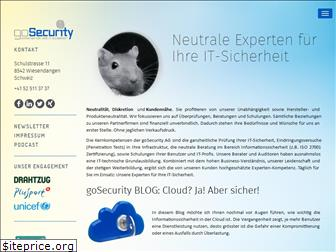 gosecurity.ch