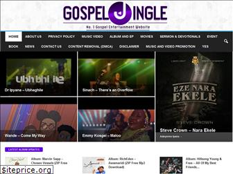 gospeljingle.com