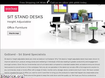gostand.co.uk