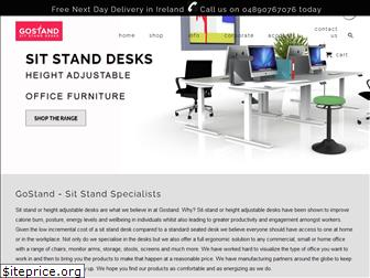 gostand.ie