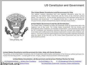 government-and-constitution.org