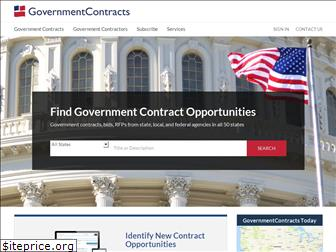 governmentcontracts.us