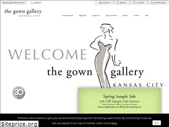 gowngallery.com