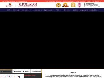 gpcet.ac.in