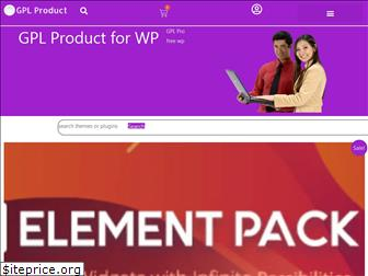gplproduct.com