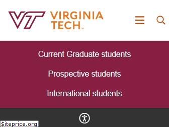 www.graduateschool.vt.edu website price