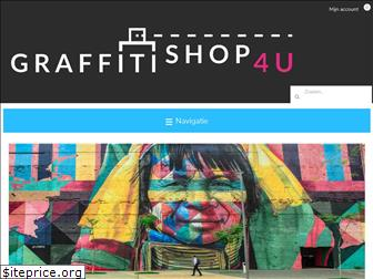graffitishop4u.nl