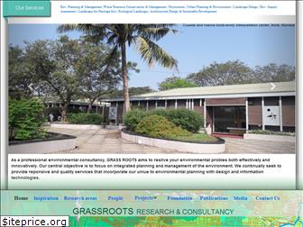 grassrootsresearch.org