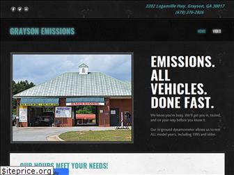 graysonemissions.weebly.com