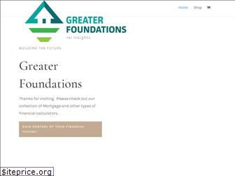 greaterfoundations.com