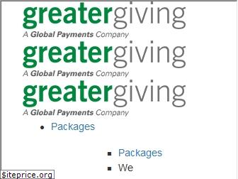 greatergiving.com