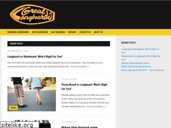 greatlongboards.com