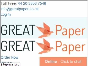 greatpaper.co.uk
