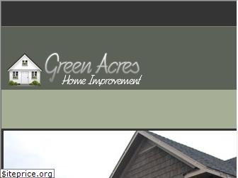 greenacreshomeimprovement.com